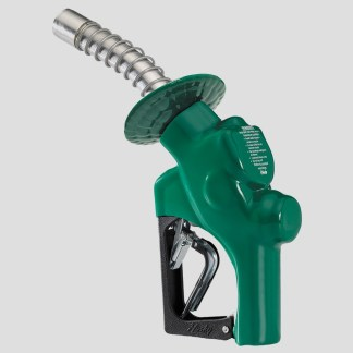 Husky VIII S Heavy Duty Diesel Pressure Activated Automatic Nozzle