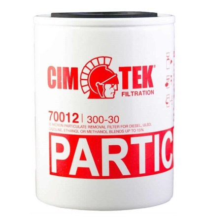 "CimTek 300-30 3/4"" Particulate Filter"