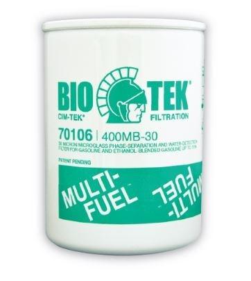 "CimTek 400MB 1"" Ethanol Monitor Filter"