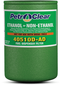"PetroClear 1"" Dual Purpose Filter"