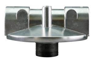 Cim Tek Aluminum Filter Adaptor (50109)