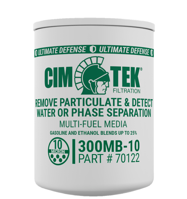 "Cimtek 300MB-10 3/4"" Ethanol Monitor Filter"