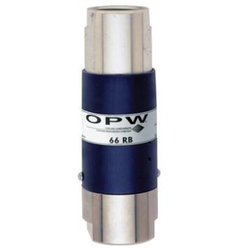 "OPW 66RB 1"" Reconnectable Breakaway"