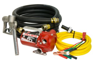 Fill Rite RD812NH 12V DC Portable Pump