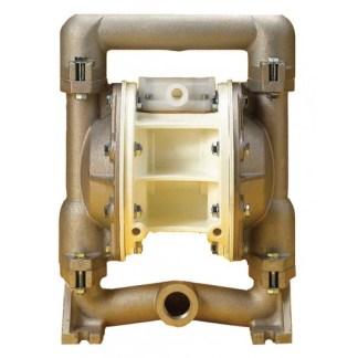 "Zeeline 1040 1"" Double Diaphragm Pump"