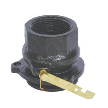 OPW 10 Series Emergency Shut-Off Valve Replacement Top