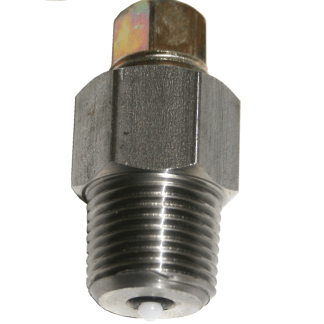 Red Jacket Siphon Check Valve