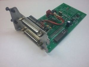 Veeder Root RS-232 Interface Module with Auxiliary Port