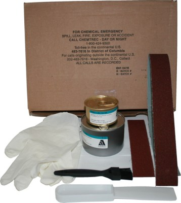NOV PSX20 5 oz Adhesive Kit