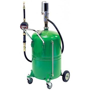 Zeeline 5265 Portable Oil Dispensing System