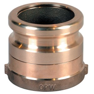 OPW 61SALP Swivel Adaptor