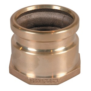 OPW 633TC Tight-Fill Top-Seal Coaxial Adaptor