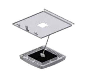 LSI Retrofit Kit for 2' X 2'
