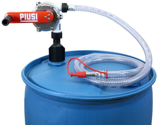 Piusi DEF Rotary Hand Pump Kit
