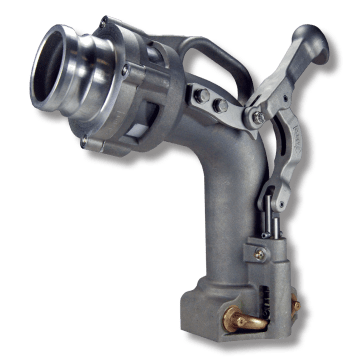 6200 Series Side Lever Type Drop Elbow
