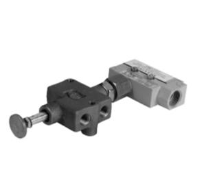 EBW Air Interlock with Limit Switch