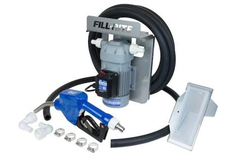 Fill Rite DF120CAN520 120V DEF AC Pump System