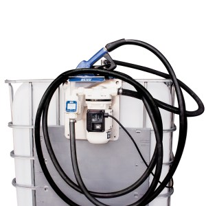 PIUSI SUZZARABLUE DEF PUMP PRO TOTE KIT (12V)