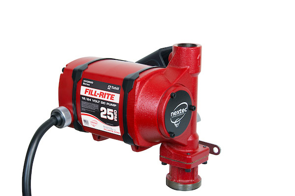 Fill Rite NX3200 Series nextec Continuous Duty Pump