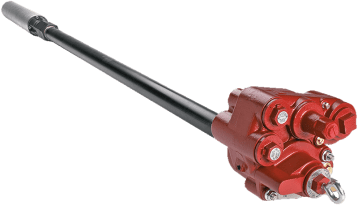 Red Jacket Variable Length Submersible Turbine Pump