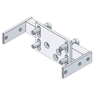 OPW Stabilizer Bar Kit
