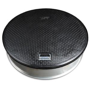 Universal Valve Model 108 Composite Manhole
