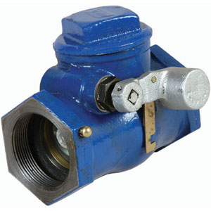 OPW 178S Series External AST Emergency Shut-Off Valve