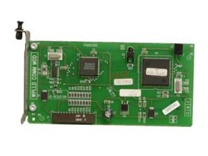 Veeder Root WPLLD Communications Module