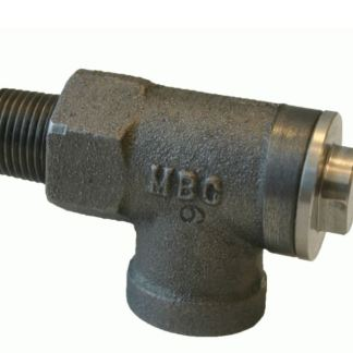 Expansion Relief Valves