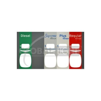 Original Wayne Ovation® Chevron® Overlay 3-Product + Diesel