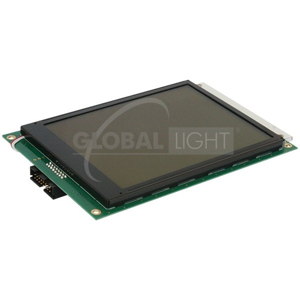 Wayne Ovation® Display Module 5 7