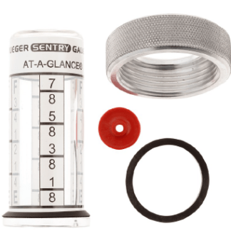 Krueger Sentry At A Glance Solid Glass Repair Kit
