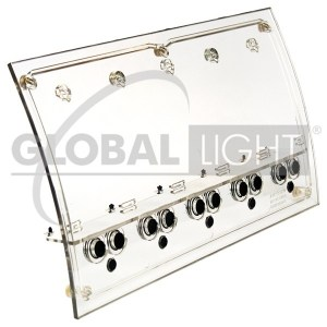 Wayne Ovation LX® PTS Panel