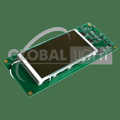 Wayne Ovation® Money/Gallon LCD Display