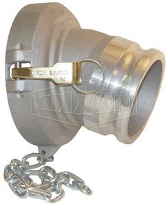 Dixon Bayco Drop Adapter
