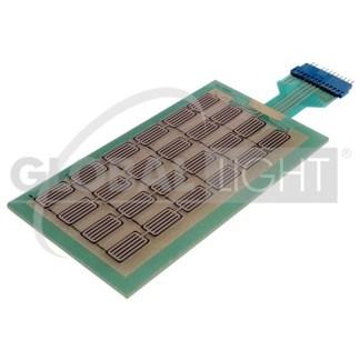 Gilbarco Encore® & Eclipse® Membrane Switch