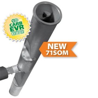 OPW 71SOM Vapor Tight Overfill Prevention Valve for E85