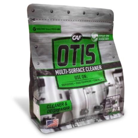 OTIS Multi-Surface Cleaner