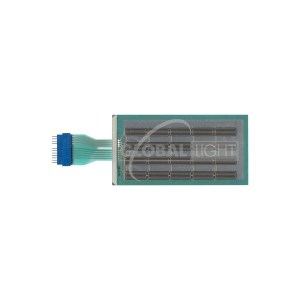 Gilbarco Advantage® Membrane Switch Vented