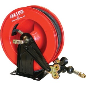 "Zeeline 1444R 1/2"" x 49' Oil Reel"