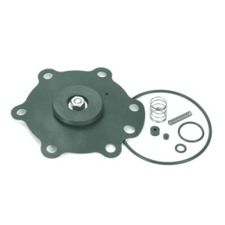 """Repair kit for Gasboy, Gilbarco, and Wayne 2-Stage High Flow Valves with 1-1/2"""" ports"""