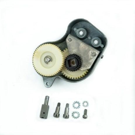 Bennett® Quick Change Gear Box - Gallons/Liters
