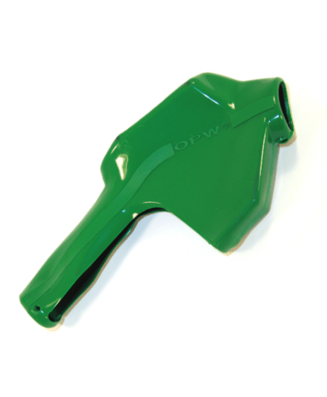OPW 11B Nozzle Hand Insulator (Green)