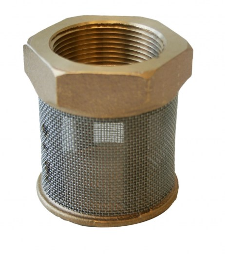 Morrison Bros 157 Suction Pipe Strainer