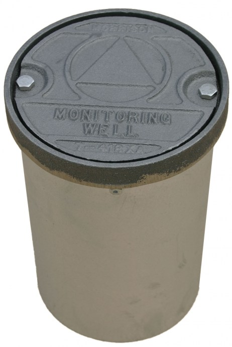 Morrison Bros 418XA Limited Access Monitoring Well Manhole
