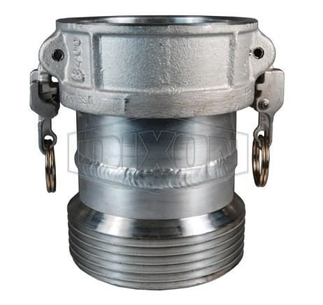 EZ Boss-Lock™ Coupler x Tank Car Connection