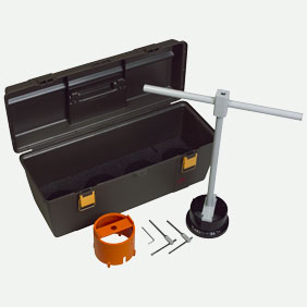 Phil-Tite Spill Container Tool Kit