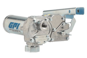 GPI M-150S-AV Aviation Fuel Pump