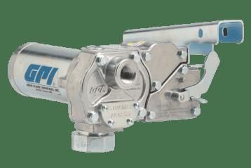 Aviation Pumps