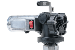 GPI® P-200-2UR 115VAC OIL PUMP